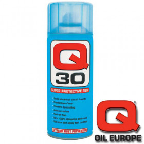 Q30 SPRAY FILM 400ml