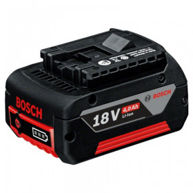 BOSCH GBA 18V 4.0Ah M-C ΜΠΑΤΑΡΙΑ ΛΙΘΙΟΥ COOLPACK 1600Z00038