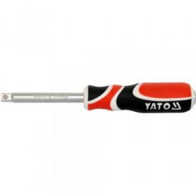 "YATO YT-1427 ΚΑΤΣΑΒΙΔΙ 1/4"" 150mm"