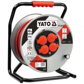 YATO YT-8107 ΜΠΑΛΑΝΤΕΖΑ 40M 3GΧ2,5mm