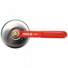 YATO YT-08625 ΜΑΓΝΗΤΙΚΟ ΣΩΜΑ ΗΛΕΚΤΡΟΚΟΛΛΗΣΗΣ 500Α