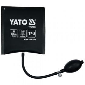 YATO YT-67380 ΑΝΥΨΩΤΙΚΟ ΑΕΡΟΣ 135kg 15x15cm