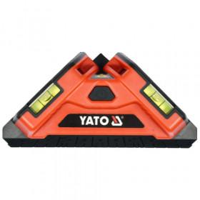YATO YT-30410 ΑΛΦΑΔΙ LASER ΓΩΝΙΑΚΟ