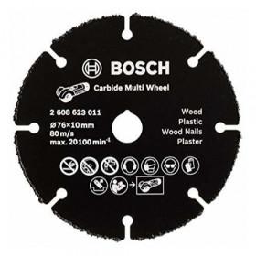 BOSCH ΔΙΣΚΟΣ ΚΟΠΗΣ ΚΑΡΒΙΔΙΟΥ 77mm ΓΙΑ GWS 10,8 V-EC