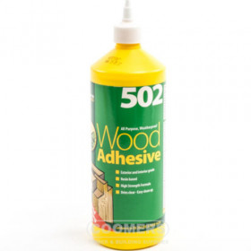 EVERBUILD WOOD ADHESIVE 502 ΚΟΛΛΑ ΞΥΛΟΥ 125ml