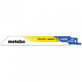 METABO S 922 VF 150mm ΛΑΜΑ ΜΕΤΑΛΛΟΥ & ΞΥΛΟΥ ΣΠΑΘΟΣΕΓΑΣ  (ΤΙΜΗ ΛΑΜΑΣ)