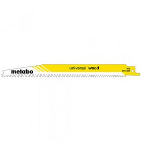 METABO S 2345 XK 200mm ΛΑΜΑ ΞΥΛΟΥ ΣΠΑΘΟΣΕΓΑΣ  (ΤΙΜΗ ΛΑΜΑΣ)