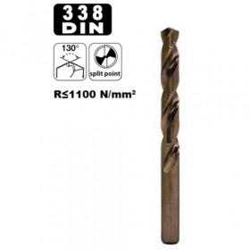 HELIX ΤΡΥΠΑΝΙ ΚΟΒΑΛΤΙΟΥ Φ1.0 - 13.0 mm HSS-Co5% DIN338