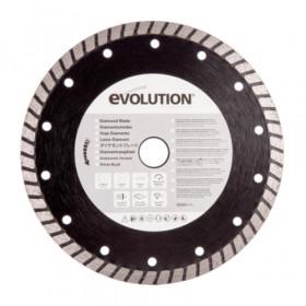 EVOLUTION EVO-DB355 ΔΙΣΚΟΣ ΔΙΑΜΑΝΤΕ 355mm