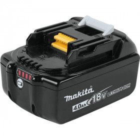 MAKITA BL1840B 18V 4.0AH LI-ON ΜΠΑΤΑΡΙΑ ORIGINAL WITH INDICATOR