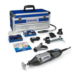 DREMEL 4000KE SERIES PLATINUM EDITION (4000-6/128)