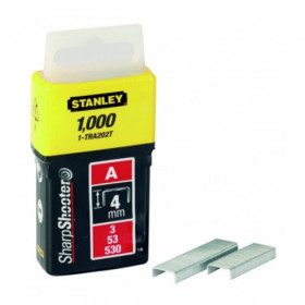 STANLEY 1-TRA202T ΔΙΧΑΛΑ 4mm 1000τεμ