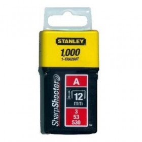 STANLEY 1-TRA208T ΔΙΧΑΛΑ 12mm 1000τεμ