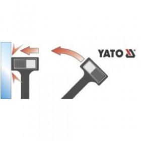 YATO ΥΤ-4622 ΜΑΤΣΟΛΑ ΜΗ ΑΝΑΠΗΔΗΣΗΣ Φ54