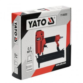 YATO YT-09202 ΚΑΡΦΩΤΙΚΟ ΑΕΡΟΣ ΔΙΧΑΛΩΝ 25-40mm