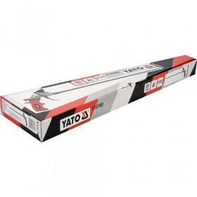 YATO YT-67460 ΠΙΣΤΟΛΙ ΑΦΡΟΥ ΜΑΚΡΥ 500mm