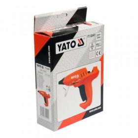 YATO YT-82401 Πιστόλι Θερμόκολας 35(400)W