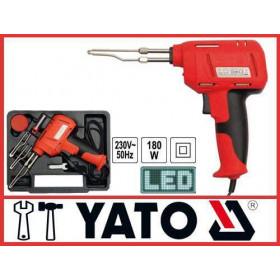 YATO YT-82451 ΚΟΛΛΗΤΗΡΙ ΡΥΘΜΙΖΟΜΕΝΟ 200W