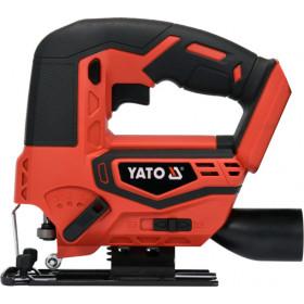 YATO YT-82823 ΣΕΓΑ ΜΠΑΤΑΡΙΑΣ 18V SOLO
