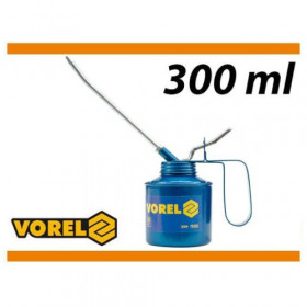 VOREL 78303 ΛΑΔΙΚΟ ΧΕΙΡΟΣ 300 ml