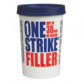 ONE STRIKE FILLER ΔΟΧΕΙΟ 450ML