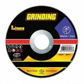 ΔΙΣΚΟΣ ΚΟΠΗΣ ΙΝΟΧ 125x2,5 LINEA grinding