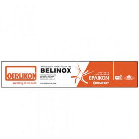 OERLIKON BELINOX ΗΛΕΚΤΡΟΔΙΑ ΑΝΟΞΕΙΔOTA Φ2.00mm 1KG