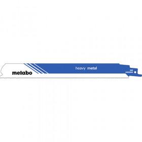 METABO S 1126 BEF 225mm ΛΑΜΑ ΜΕΤΑΛΛΟΥ ΣΠΑΘΟΣΕΓΑΣ  (ΤΙΜΗ ΛΑΜΑΣ)