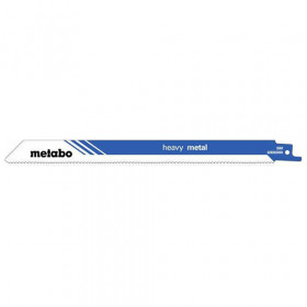 METABO S 1125 VF 225mm ΛΑΜΑ ΜΕΤΑΛΛΟΥ - HEAVY METAL ΣΠΑΘΟΣΕΓΑΣ (ΤΙΜΗ ΛΑΜΑΣ)