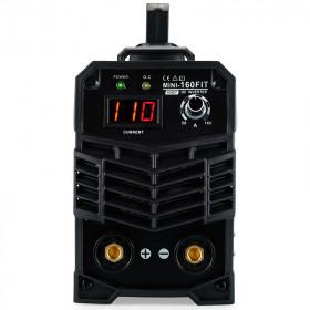 HELIX MINI-160FIT ΗΛΕΚΤΡΟΚΟΛΛΗΣΗ MMA 160A-60%